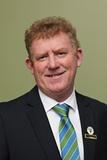 Cr Glyn Yates