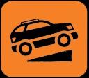 2WD icon