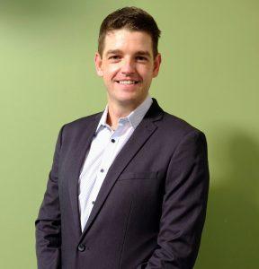 Cr Brent White