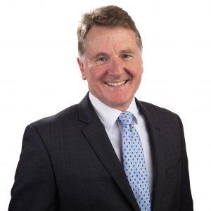 Mr Stuart Devenish